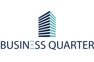 Business quarter