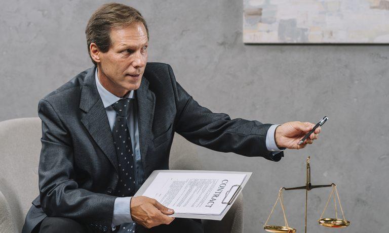 Юридические консультации