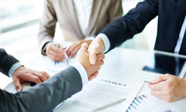 Юридическое сопровождение инвестиционной деятельности
